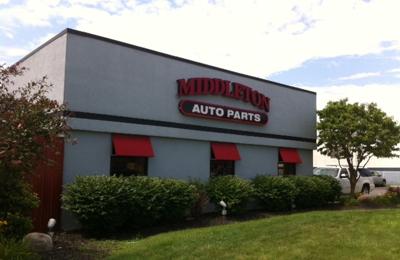 Middleton Auto Parts - Fraser, MI