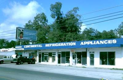 Continental Refrigeration - San Antonio, TX