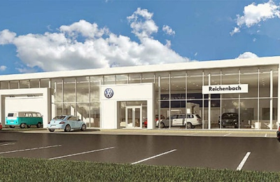 Car Dealerships In Florence Sc >> Mike Reichenbach Volkswagon Of Florance 611 N Coit St