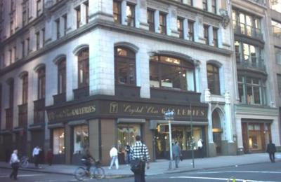 Alan Levine, CPA - New York, NY