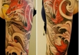 Running Guns Tattoos - Savannah, GA