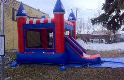 Alaska Jump N Party, LLC - Fairbanks, AK