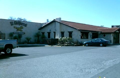 El Chaparral Mexican Restaurant - Helotes, TX