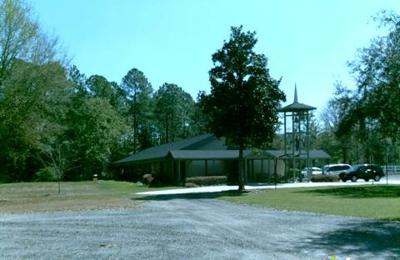 St Patrick's Episcopal Church - Saint Johns, FL