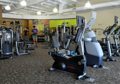 Anytime Fitness 8887 High Pointe Dr Ste G, Newburgh, IN
