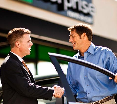 Enterprise Rent-A-Car - El Paso, TX