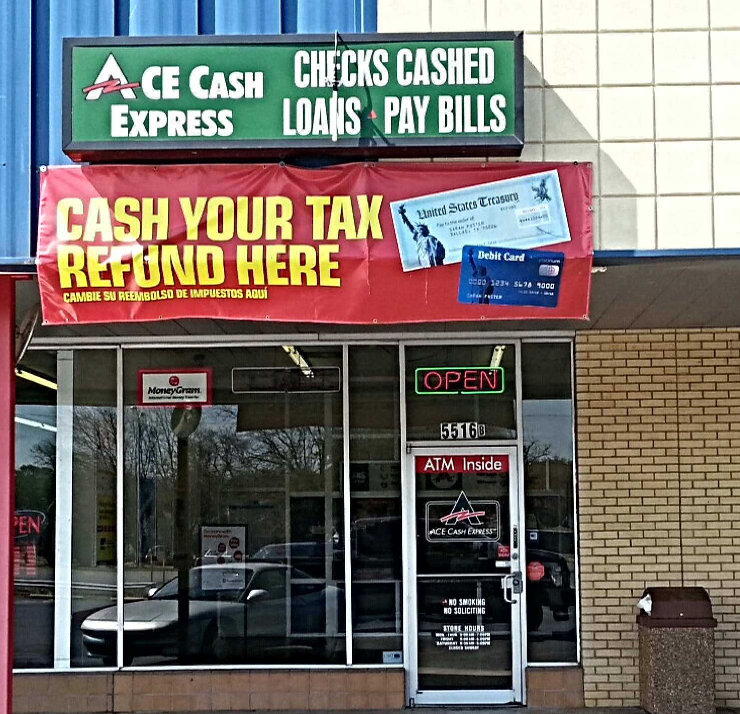 Stop By Our North Platte Check Into Cash Today Or Call 308 534 1183 For More Information You Can Walk Out With In Your Hand