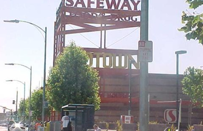 Safeway Pharmacy - San Jose, CA