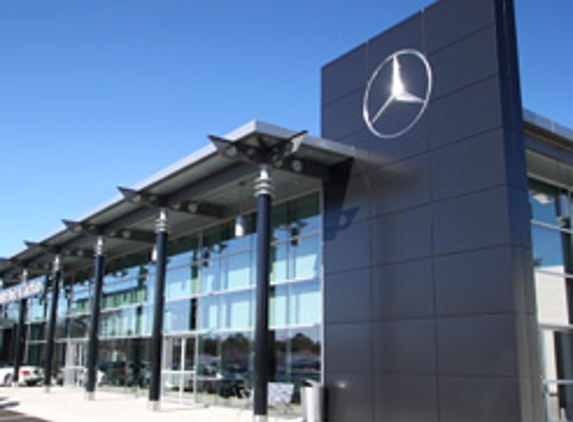 Mercedes-Benz of South Bay - Torrance, CA