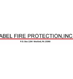 Abel Fire Protection Inc - Warrendale, PA