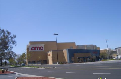 AMC Theaters - San Jose, CA