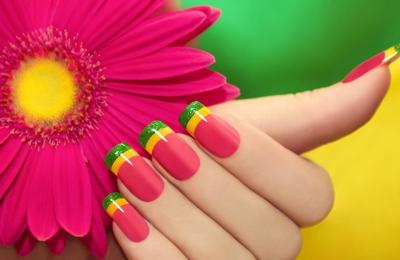 Fashion Nails & Spa - Farmington, NM
