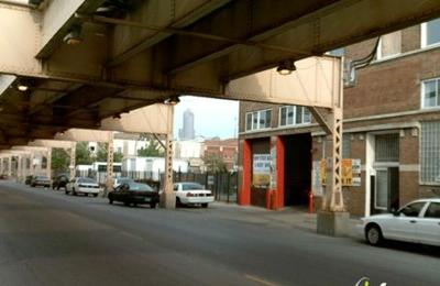 Bottom Lounge - Chicago, IL