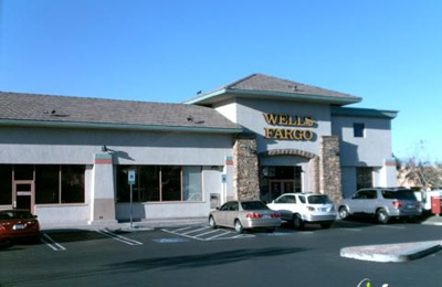 Wells Fargo Bank - Henderson, NV