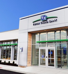 Fifth Third Bank & ATM - Highland Park, IL