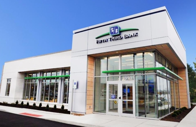 Fifth Third Bank & ATM - Lombard, IL