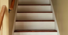 Cnc Home Improvements - Upper Marlboro, MD. Refinish