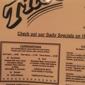 Tito's Restaurants Fine Mexican Food - Carson City, NV. Yummy menu!