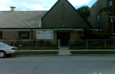 Christ The King Lutheran Church & School - Chicago, IL