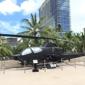 US Army Museum Of Hawaii - Honolulu, HI. Get to da choppa!