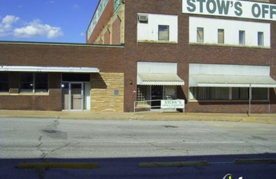 Superb Stows Office Furniture 1 Nw 6Th St Oklahoma City Ok 73102 Home Interior And Landscaping Ponolsignezvosmurscom