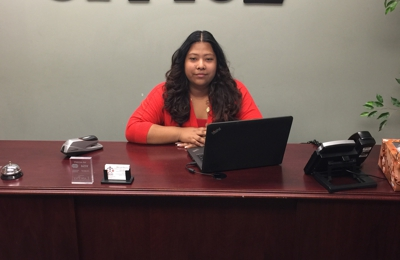 Mann Law Office PC - Englewood, CO. Office Manager Eunice Vazquez