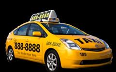 Yellow Cab of Modesto