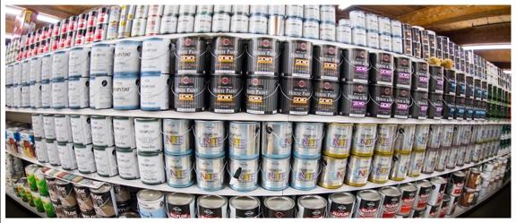 Amesbury Industrial Supply Co - Amesbury, MA