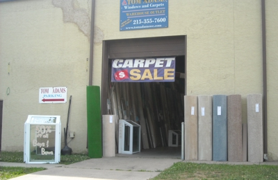 Tom Adams Windows & Carpets - Southampton, PA