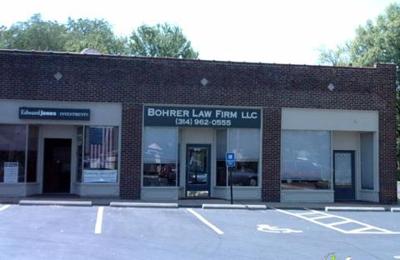 Bohrer Law Firm - Saint Louis, MO