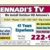 Gennadi's TV