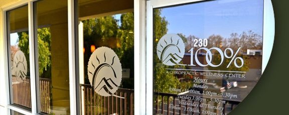 100% A Chiropractic Wellness Center - Colorado Springs, CO