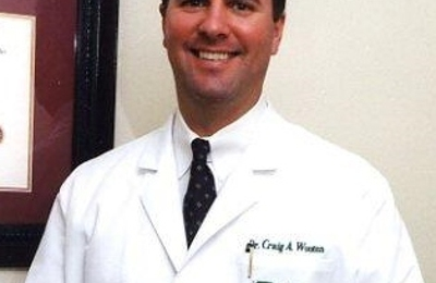 Oral & Facial Surgery of Oklahoma, Craig Wooten, DDS - Oklahoma City, OK