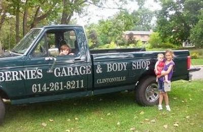 Bernie's Garage & Body Shop Inc. - Columbus, OH