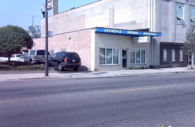 Avondale Animal Hospital - Chicago, IL