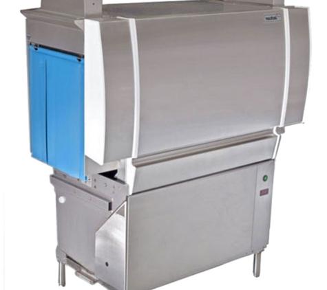 "Lease To Own Dishwasher - Delray Beach, FL. 66"" conveyor"