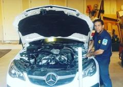 Certified Mobile Tech - Homestead, FL. Let me fix your Mercedes.