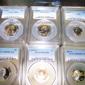 RARE COINS OF GOLDSBORO - goldsboro, NC