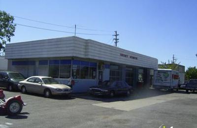 U-Haul Neighborhood Dealer - Cleveland, OH