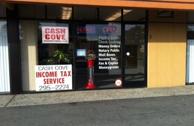 Cash Cove in San Jose , CA