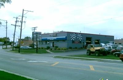 Advanced Auto Repair - Palatine, IL