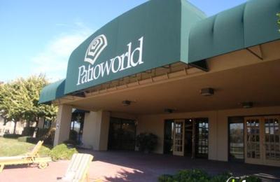 Patio World   Pleasanton, CA