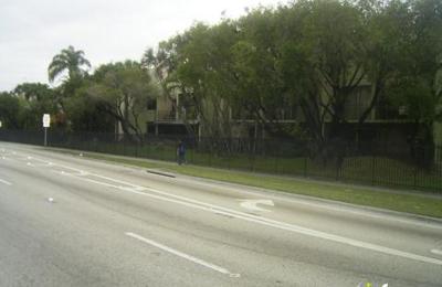 Parkeast Condo Association - Miami, FL