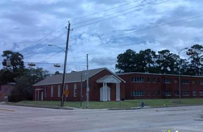 Oak Forest Baptist Church - Houston, TX