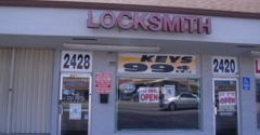 A Better Keyway Locksmith - Miramar, FL
