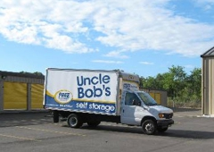 Uncle Bobu0027s Self Storage   East Greenwich, RI