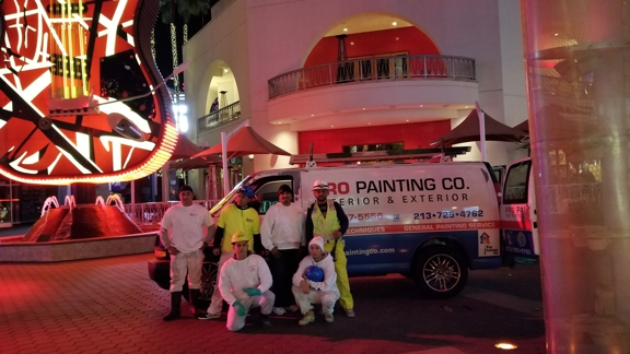 Pro Painting Co - Los Angeles, CA