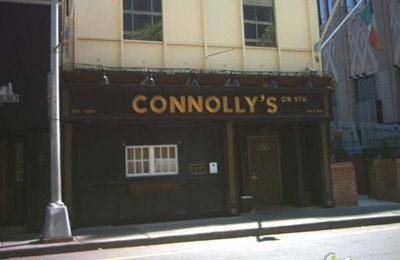 Connolly's On Fifth - Charlotte, NC