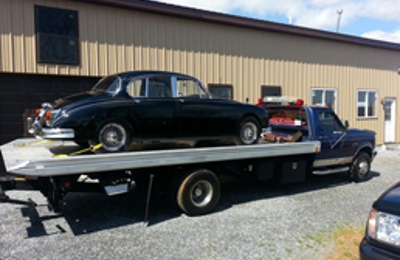 Henderson's Towing & Recovery - Front Royal, VA
