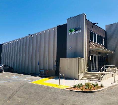 OakVet Animal Specialty Hospital - Oakland, CA